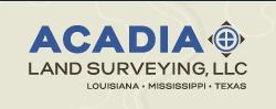 Acadia Land Surveying - Professional Land Surveyors